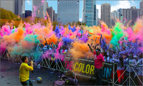 The Color Run 15535877_LKD8L