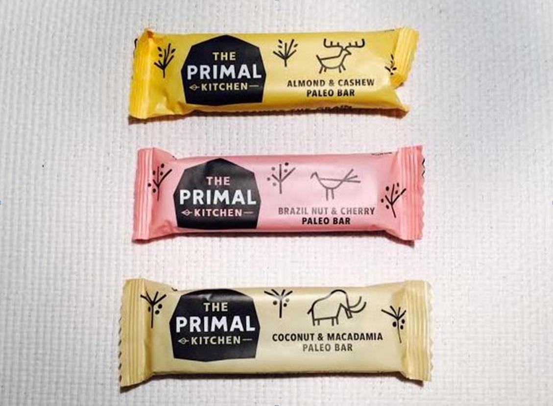 Paleo Bars Da The Primal Kitchen