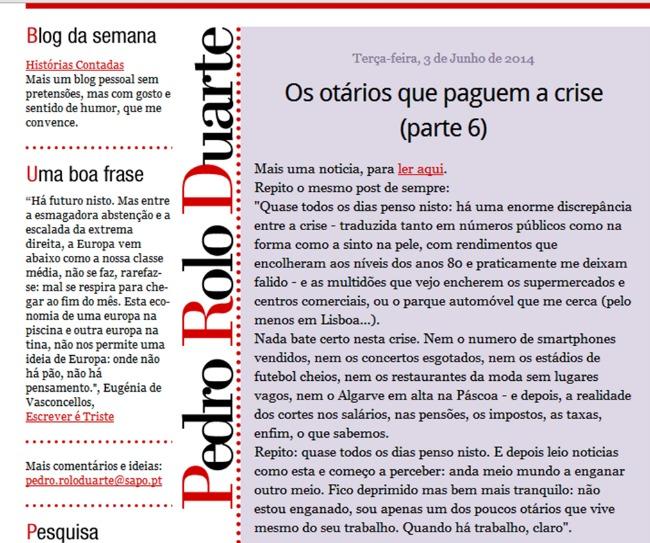 PRD by HContadas