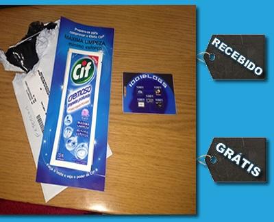 Amostras Cif - Detergente para limpeza [Recebido] - Página 2 16578462_WbG2p