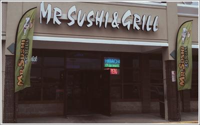 Mr. Sushi & Grill Restaurant 16418808_tbRqz