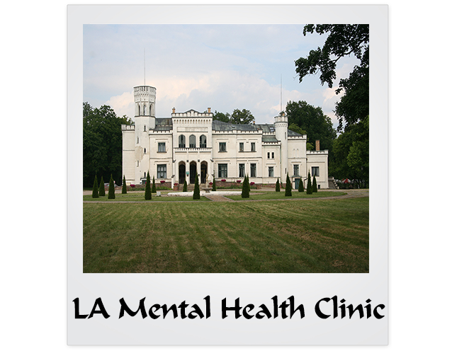 Los Angels Mental Health Clinic