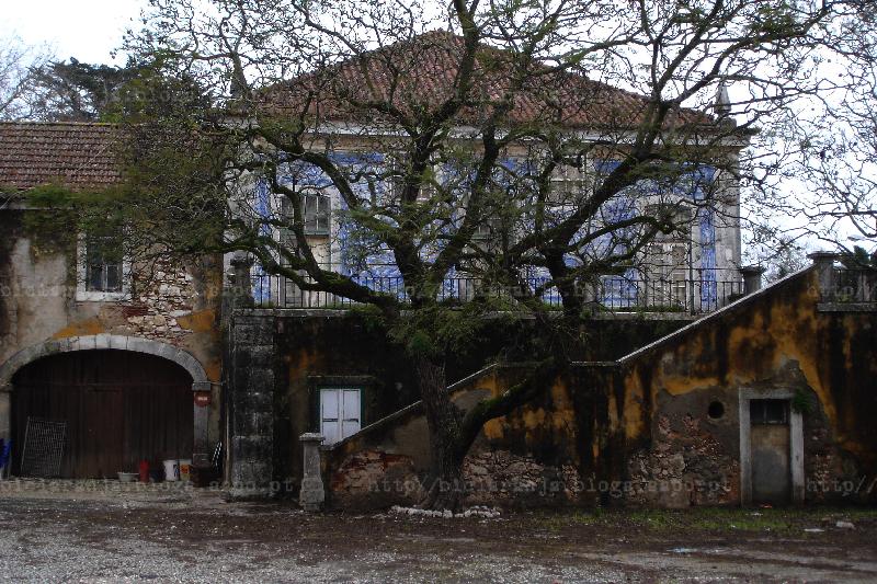 Quinta Real de Caxias © 2010