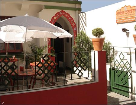 Restaurante Vegetariano 15097586_S3z7o