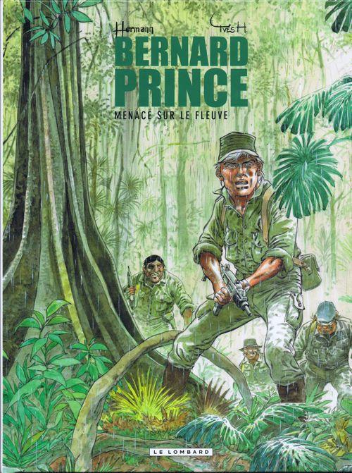 Bernard Prince - T18