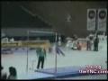 Incidentes do ginásio