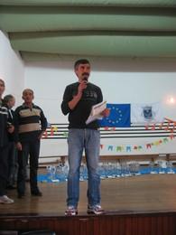 Jorge Agostinho