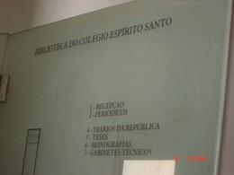 Biblioteca da Universidade de Évora