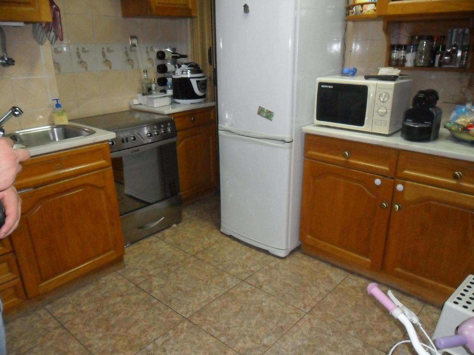 3d Projeto De Decoracao 3d Cozinha Vista Geral Modelo 3d Projeto De #69390E 1600 1200